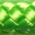 poliészter kötél neon zöld