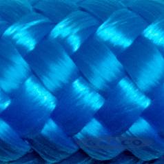poliészter kötél royal kék