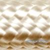 polipropilén kötél fehér