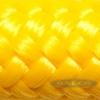 polipropilén kötél sárga