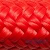 polipropilén kötél piros