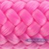 polipropilén kötél rózsaszín