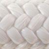 polipropilén kötél tejfehér