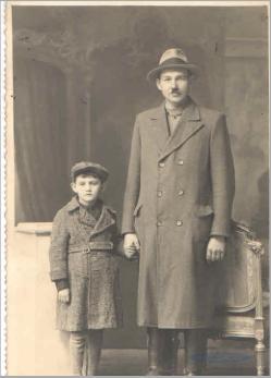 Kép: Gaál Ferenc és Gál Ferenc